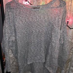 "3+1 ""Audrey"" sweater"